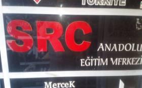 SRC Belgesi Eğitim Ücreti