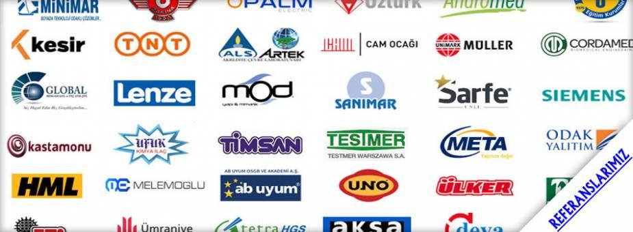 Anadolu SRC referanslarımız