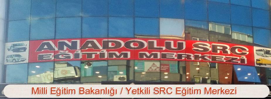İstanbul Ümraniye Anadolu Src Eğitim Merkezi